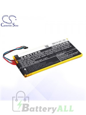 CS Battery for Asus C11PHJM / Asus T00C / Asus T00SP Battery PHO-AUS416SL