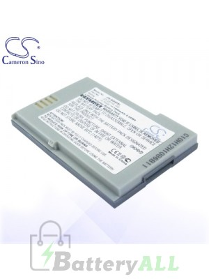 CS Battery for Benq / Benq-Siemens 23.20115.102 / P50 Battery PHO-BQ50SL