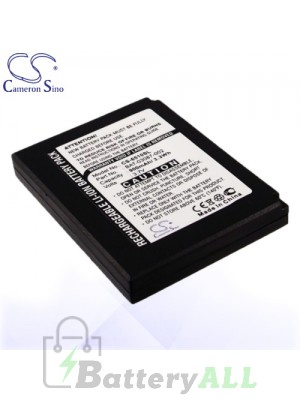 CS Battery for Blackberry BAT-03087-002 / 6210 / 6220 / 6230 / 6280 Battery PHO-6510SL