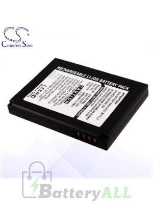 CS Battery for Blackberry 6710 / 6720 / 6750 / 7210 / 7230 / 7250 Battery PHO-6510SL