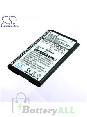 CS Battery for Blackberry 7100 / 7100g / 7100i / 7100r / RAQ40GW Battery PHO-BR7100SL