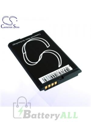 CS Battery for Blackberry 7100t / 7100v / 7100x / 7105t / RAQ41GW Battery PHO-BR7100SL