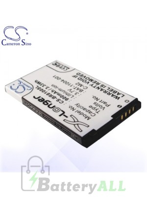 CS Battery for Blackberry 8100r / 8110 / 8130 / 8130B / Pearl Battery PHO-BR8100SL