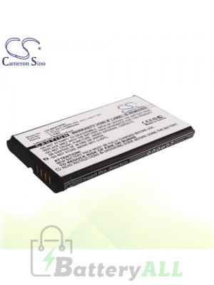 CS Battery for Blackberry Curve 8320 / Curve 8330 / Curve 8350i Battery PHO-BR8700SL