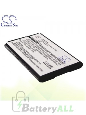 CS Battery for Blackberry Curve 8520 / Curve 8530 / Curve 9300 Battery PHO-BR8700SL