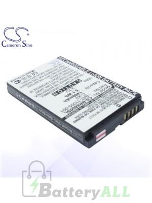 CS Battery for Blackberry C-X2 / 8800 / 8800c / 8800r / 8820 / 8830 Battery PHO-BR8800SL