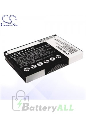 CS Battery for Blackberry Storm 2 9550 / Storm 9500 / Storm 9530 Battery PHO-BR8900SL