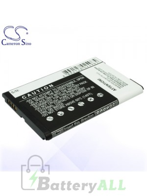 CS Battery for Blackberry Bold 9000 / Bold 9030 / Bold 9220 Battery PHO-BR9000XL