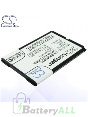 CS Battery for Blackberry Bold 9630 / Bold 9700 / Bold 9780 / Onyx Battery PHO-BR9000XL