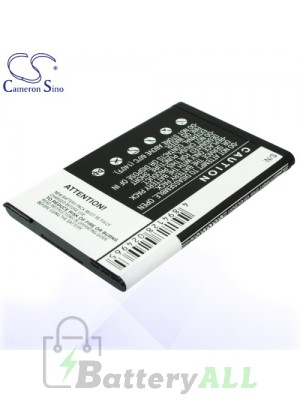 CS Battery for Blackberry Magnum / Niagara / RBT71UW / RBT73UW Battery PHO-BR9000XL
