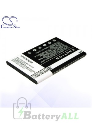 CS Battery for Blackberry JS1 / Curve 9220 / Curve 9230 Battery PHO-BR9220XL