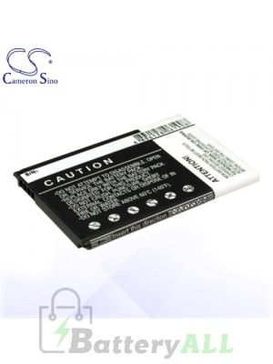CS Battery for Blackberry Curve 9310 / Curve 9315 / Curve 9320 Battery PHO-BR9220XL
