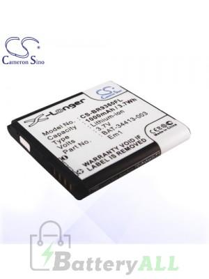 CS Battery for Blackberry ACC-39508-201 / ACC-39508-301 / EM1 Battery PHO-BR9360FL