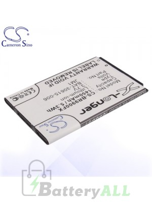 CS Battery for Blackberry Bold 9790 / Bold Touch 9220 / Touch 9900 Battery PHO-BR9900FX