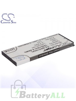 CS Battery for Blackberry BAT-47277-003 / BBSTL100-4 / BBSTL100-4w Battery PHO-BRZ100XL