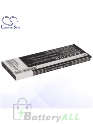 CS Battery for Blackberry Laguna / RFH12LW / RFK121LW / STL100-2 Battery PHO-BRZ100XL