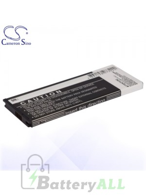 CS Battery for Blackberry STL100-3 / Blackberry Z10 Battery PHO-BRZ100XL