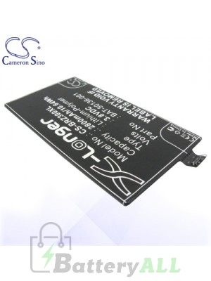 CS Battery for Blackberry BAT-50136-003 / BAT-50136-101 / STR100-2 Battery PHO-BRZ300XL