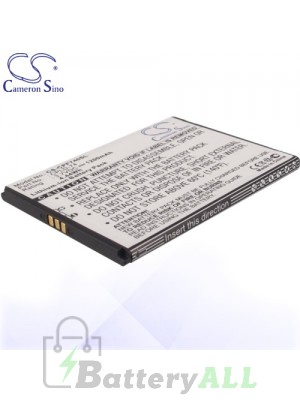 CS Battery for Coolpad CPLD-74 / 5860e / Arise 3300a / Arise 5560s Battery PHO-CPF740SL