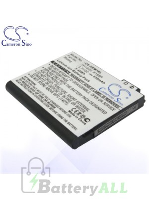 CS Battery for Dell H11S22 / K158R / OK158R / H11B01B / D986R Battery PHO-DEM3SL