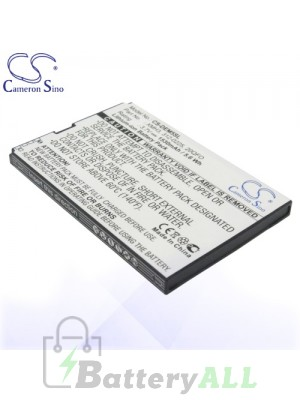 CS Battery for Dell XMH3 / 312-0225 / 20QFO / Dell M01M Battery PHO-DEM5SL