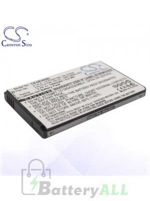 CS Battery for Dell 1ICP6/67/56 / CN-01XY9P-76121 / 0B6-068K-A01 Battery PHO-DEV03SL