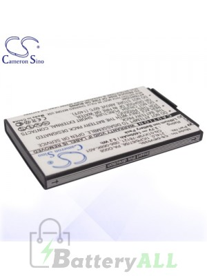 CS Battery for Dell 214L0 / PA-D008 / Dell Lightning / V02S Battery PHO-DEV03SL