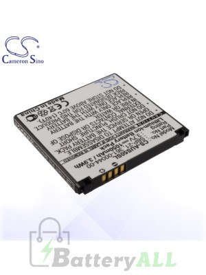 CS Battery for Garmin Asus TCE2110104709376 / Garmin Asus 01000846 Battery PHO-AUS50SL
