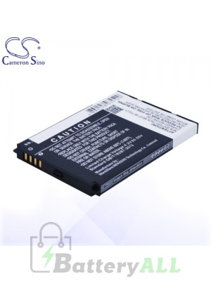 CS Battery for Asus T20 / Garmin Asus Nuvifone M10E Battery PHO-GAM10SL