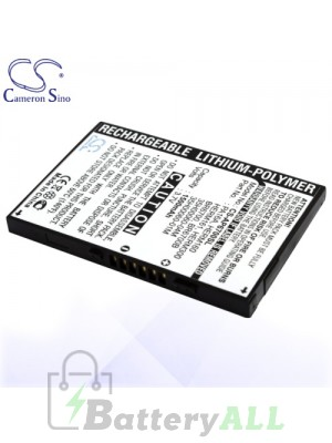 CS Battery for Dopod HTC 35H00060-00M / 35H00060-01M / 35H00060-04M Battery PHO-AP6700SL