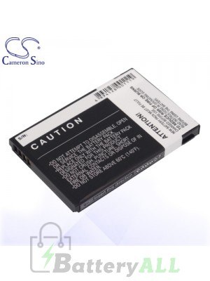 CS Battery for HTC Foreseer 100 / Hurricane / Oxyge / S310 Battery PHO-C500SL