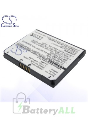 CS Battery for Dopod HTC 35H00102-00M / KII0160 / HTC Juno Battery PHO-DC750SL