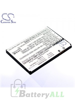 CS Battery for Dopod C800 / Dopod C858 / HTC Atlas Battery PHO-DC800SL