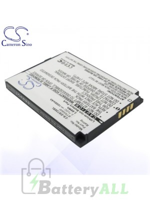 CS Battery for HTC Libra 100 / HTC OKTA Boss / HTC S720 Battery PHO-DS720SL