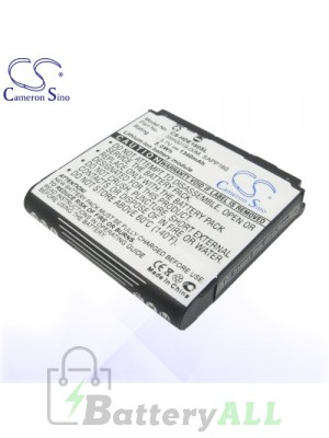 CS Battery for Dopod HTC 35H0019-00M / BA S350 / SAPP160 Battery PHO-HDE180SL