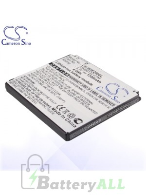 CS Battery for Dopod Nexus One T8188 / HTC Desire T8188 Battery PHO-HDE200SL