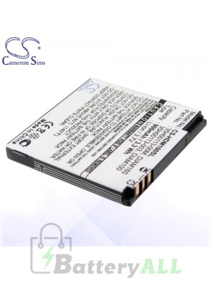 CS Battery for Dopod HTC DIAM160 / Dopod HTC Touch Diamond Battery PHO-HDM100SL