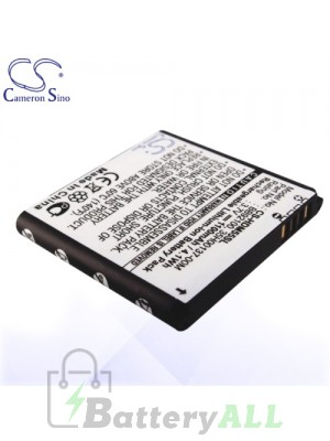 CS Battery for Dopod HTC BA S430 / Dopod HTC A6380 / Dopod G9 Battery PHO-HDM55SL