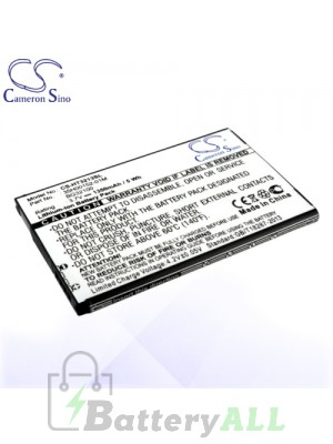CS Battery for Google HTC 35H00159-01M / BG32100 / Google G11 Battery PHO-HT3213SL
