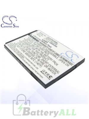 CS Battery for HTC 35H00146-00M / HTC Knight Battery PHO-HT6100SL
