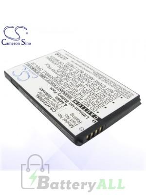 CS Battery for HTC Speedy / EVO Shift 4G PG06100 Battery PHO-HT6100SL