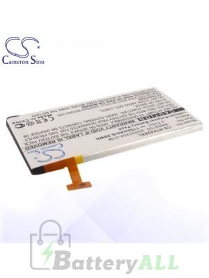 CS Battery for HTC A620t / HTC PM59100 / HTC Windows Phone 8S Battery PHO-HTA620XL