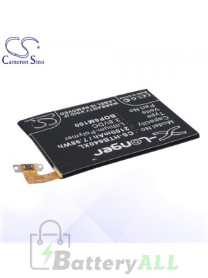 CS Battery for HTC HTC6515L / HTC One Mini 2 / HTC One Remix Battery PHO-HTB640XL