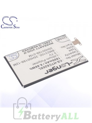 CS Battery for HTC Accord / C620 / C620e / C625 / C625e / PM23200 Battery PHO-HTC620XL