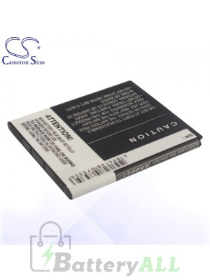 CS Battery for HTC BM65100 / HTC 0PCV200 / 0PO100 / Desire 320 Battery PHO-HTE100XL