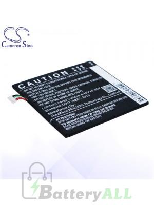 CS Battery for HTC E9sw / One E9 / One E9 plus / One E9w Battery PHO-HTE900SL