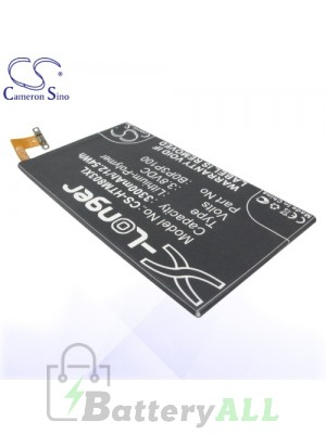 CS Battery for HTC One Max 809d / HTC0P3P7 / HTC6600LVW Battery PHO-HTM803XL