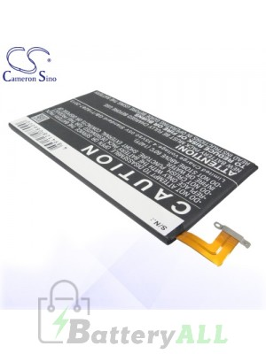 CS Battery for HTC One Max T6 / 8061 / LTE 803s Battery PHO-HTM803XL
