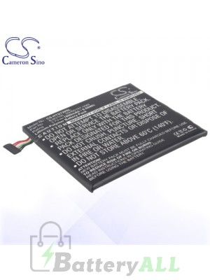 CS Battery for HTC 35H00187-00M / 35H00187-01M / BJ83100 / PJ83100 Battery PHO-HTS720SL
