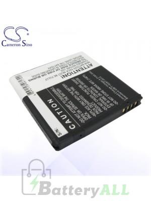 CS Battery for HTC Desire Q / Desire U / Desire V / Desire VC Battery PHO-HTV328SL